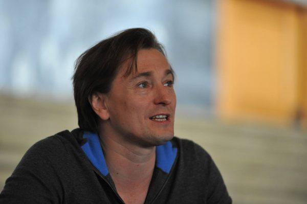Сергей Безруков, фото:news.myseldon.com