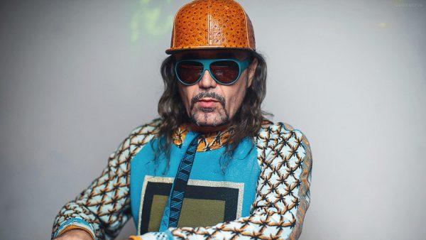 Богдан Титомир. Фото csn-tv.ru