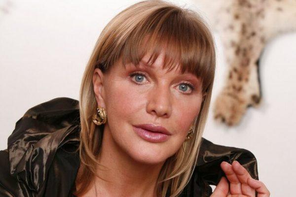 Елена Проклова, фото:goodhouse.ru