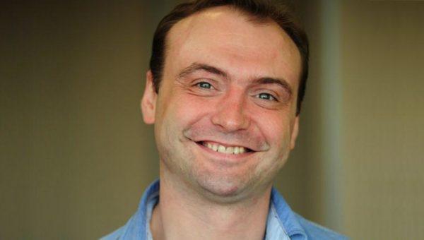 Марк Горонок, фото:domkino.tv
