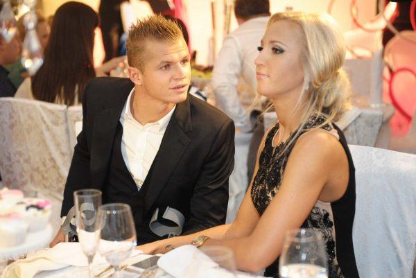 Ольга Бузова и Дмитрий Тарасов, фото:soulpost.ru