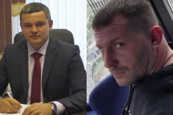 Александр Курдюков, Алексей Шкарин