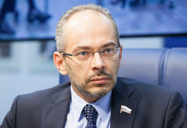 Николай Николаев, фото:regpovestka.ru