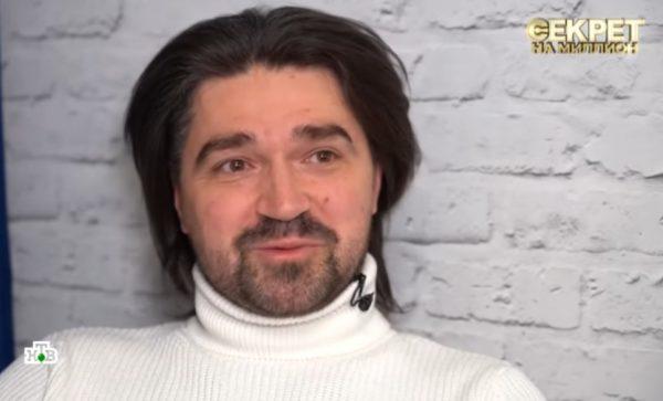 Экс-возлюбленный Алисы Мон Михаил Сергеев