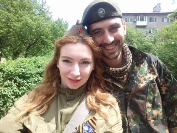 А кто был он - самый крутой одесский интеллигент, парень Кати Катиной и снайпер Скрипач