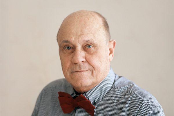Владимир Меньшов, фото:globalsib.com