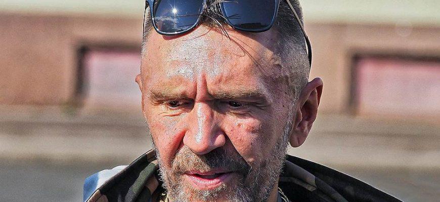 Сергей Шнуров. Фото kommersant.ru
