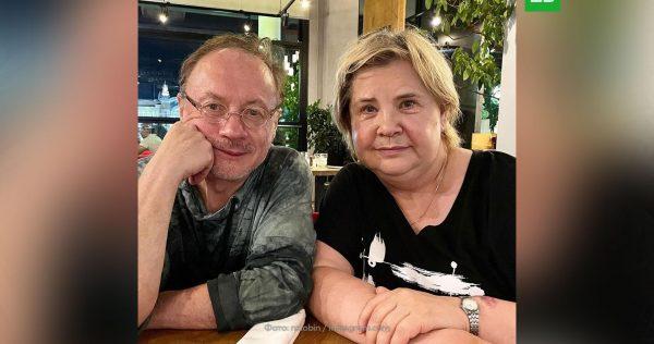 Николай Злобин, Татьяна Догилева