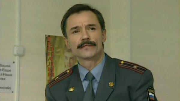 Евгений Леонов-Гладышев, фото:riafan.ru