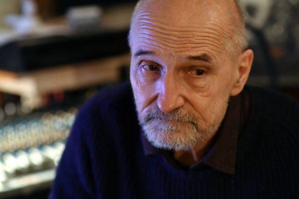 Петр Мамонов, фото:lenta.ru