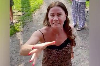 Ирина Безбородова, фото:korrnews.ru