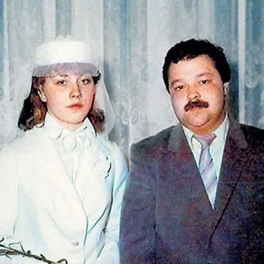 Свадьба Розы и Михаила Сябитова. Фото stuki-druki.com