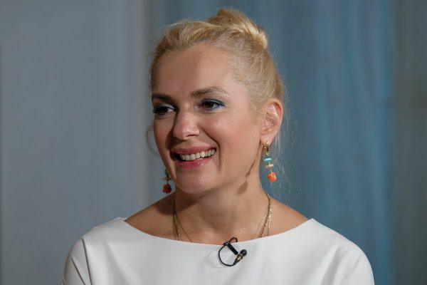 Мария Порошина, фото:just-interes.ru