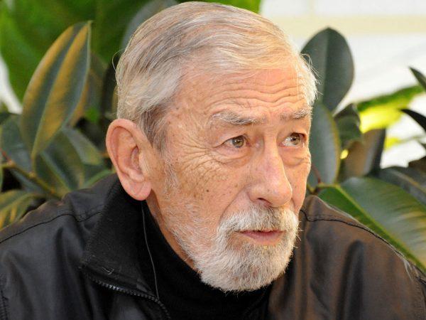 Вахтанг Кикабидзе, фото:Яндекс.Дзен