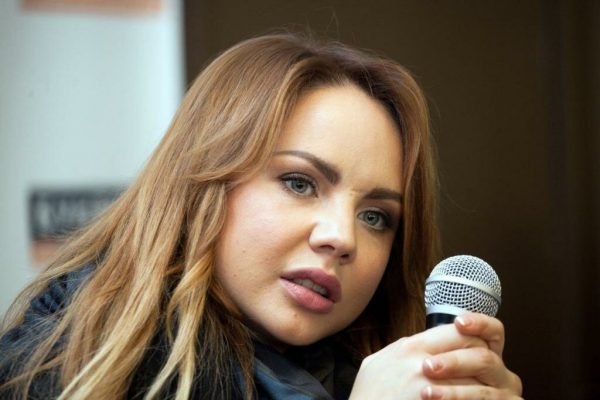 Певица Максим. фото:Яндекс.Дзен