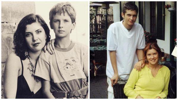 Как сложилась жизнь единственного сына Веры Сотниковой, которого она родила в 19 лет