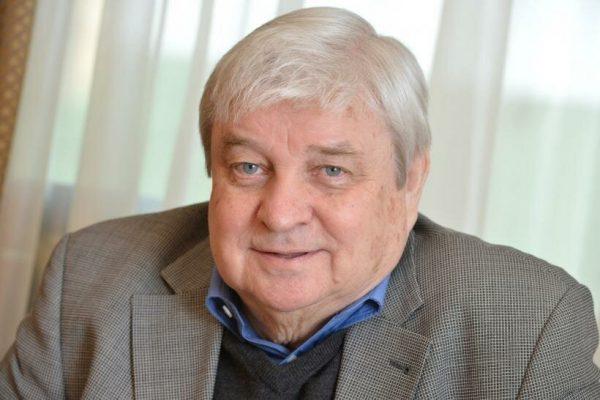 Александр Стефанович, фото:Яндекс.Дзен
