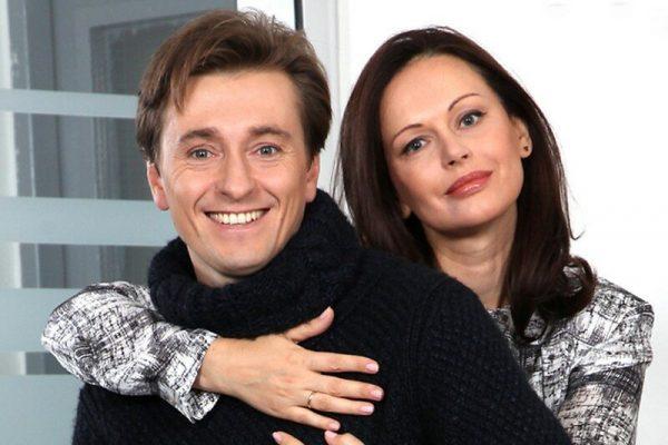 Сергей и Ирина Безруковы, фото:Яндекс.Дзен