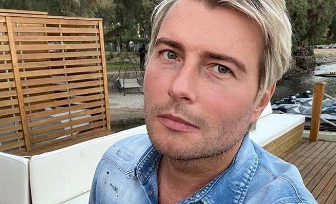 Николай Басков. Фото Инстаграм