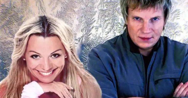 Ирина и Виктор Салтыковы. Фото из открытого доступа