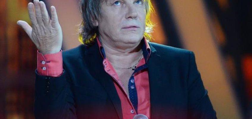 Виктор Салтыков. Фото ren.tv
