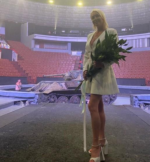 """""""Ждём окончания этого беспредела!"""" - Анастасия Волочкова высказалась о шоу братьев Запашных"""