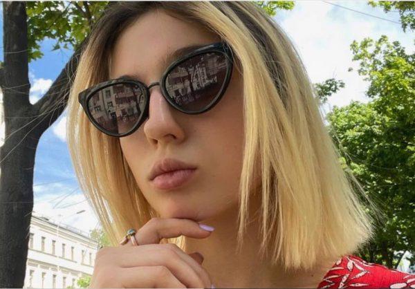 Ариадна Волочкова. Фото Инстаграм