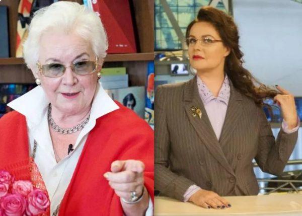 Анна Шатилова и Екатерина Андреева