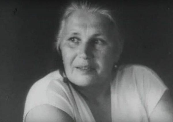Мать-героиня Нинель Овечкина Фото: spletnik.ru