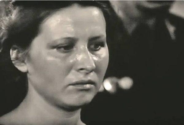 Ольга Овечкина на суде. Фото: kp.ua