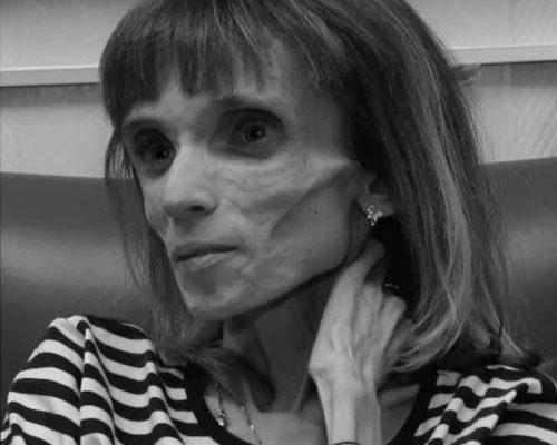 Кристина Корягина. Фото из открытого доступа