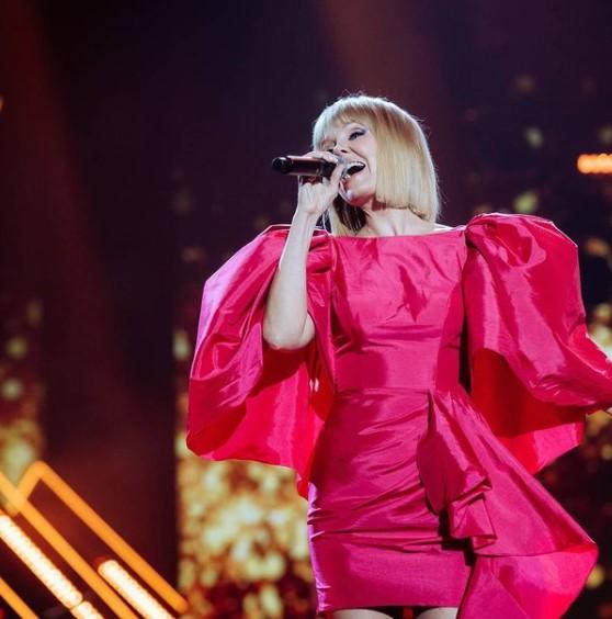 5 причин, по которым певица Валерия уже давно не нравится многим людям