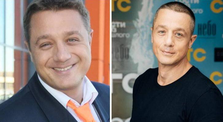 Алексей Макаров до и после похудения. Фото Инстаграм