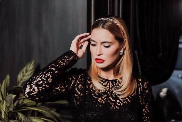 Вика Джатиева снимается как профессиональная модель. Фото stil.mirtesen.ru