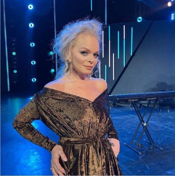Лариса Долина, фото: optim1stka.ru