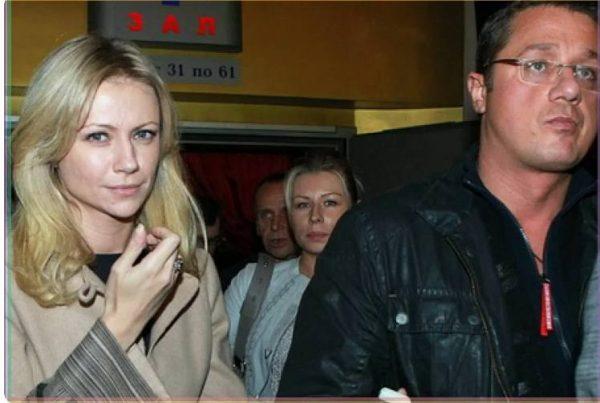Мария Миронова и Алексей Макаров. Фото Вокруг ТВ