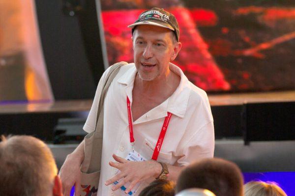 Сергей Соседов, фото:vitebsk.cc