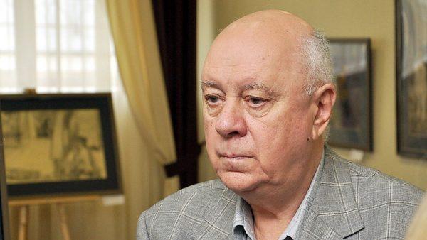 Аркадий Инин, фото:ikirov.ru