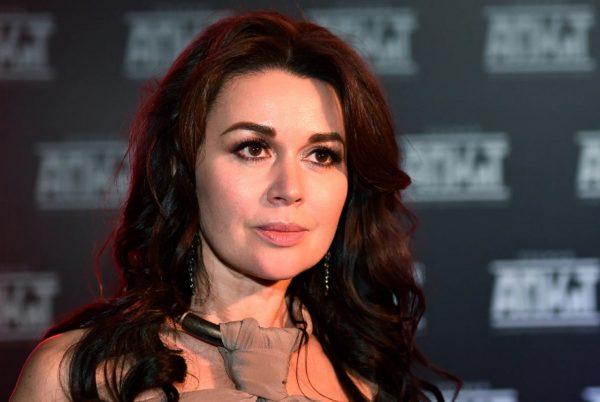 Анастасия Заворотнюк, фото:tvcenter.ru