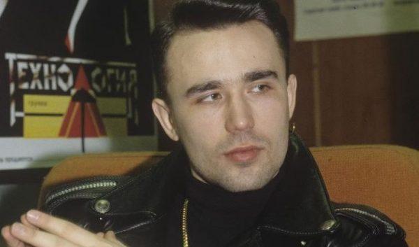 Богдан Титомир в США. Фото uzn Фото