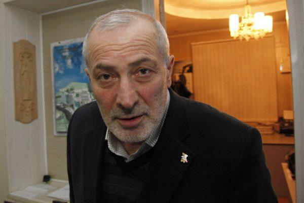 Как сейчас живет и чем занят Виталий Калоев, славный осетин