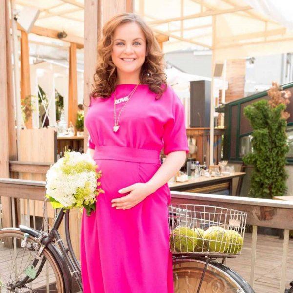 Юлия Проскурякуова, фото:ovideo.ru