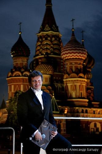 Владимир Соловьев,