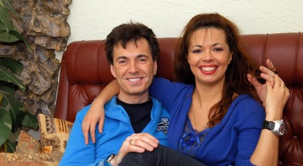 Геннадий Ветров и Карина Зверева, фото:muzh-zhena.ru