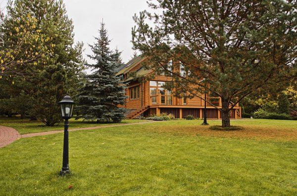 Дом Ильи Авербуха