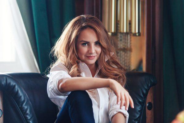 Певица Максим, фото:tvcenter.ru