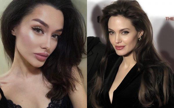 Джоли и Царахова