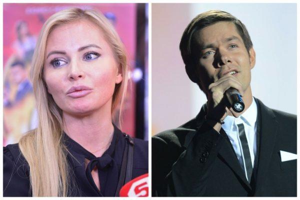 Дана Борисова и Стас Пьеха
