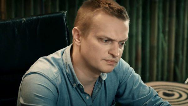 Илья Шидловский сейчас. Фото kino-teatr.ru