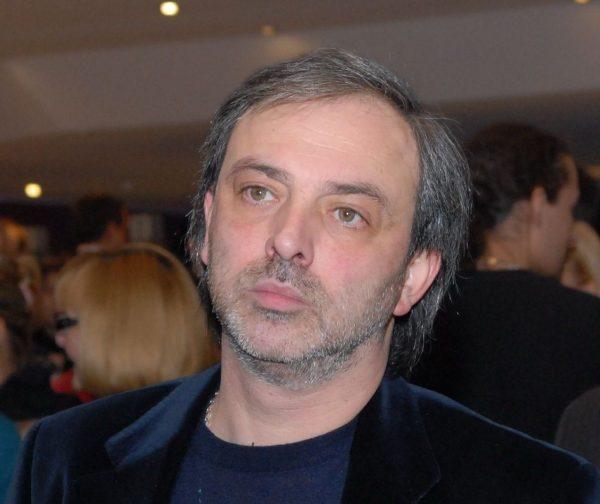 Борис Краснов, фото:tvcenter.ru